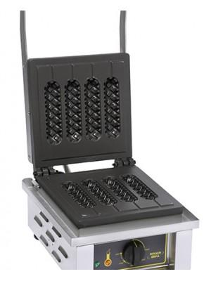 Συσκευή Για Βάφλες GES80 4 Sticks