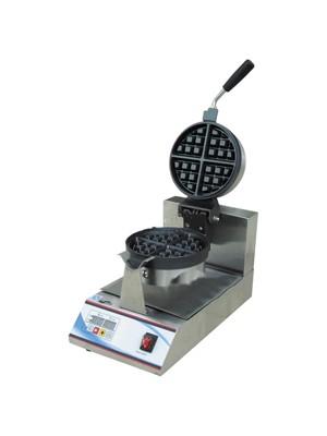 Συσκευή Για Βάφλες Περιστρεφόμενη ItalStar
