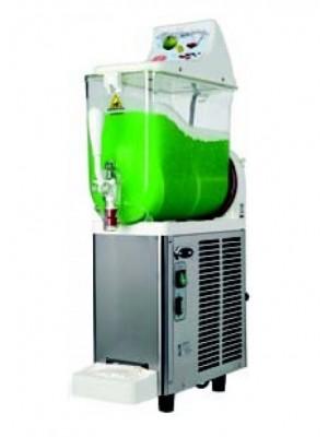 Γρανιτομηχανή Granibeach 1x10L GB-110